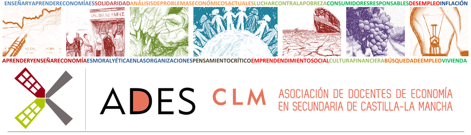 Asociación de docentes de economía C-LM