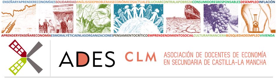 Asociación de docentes de economía C-LM